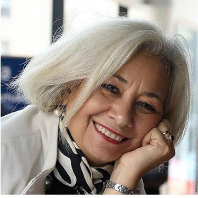 Maria Rita Fiasco