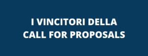 I vincitori della call for proposals di Top Metro Fa Bene