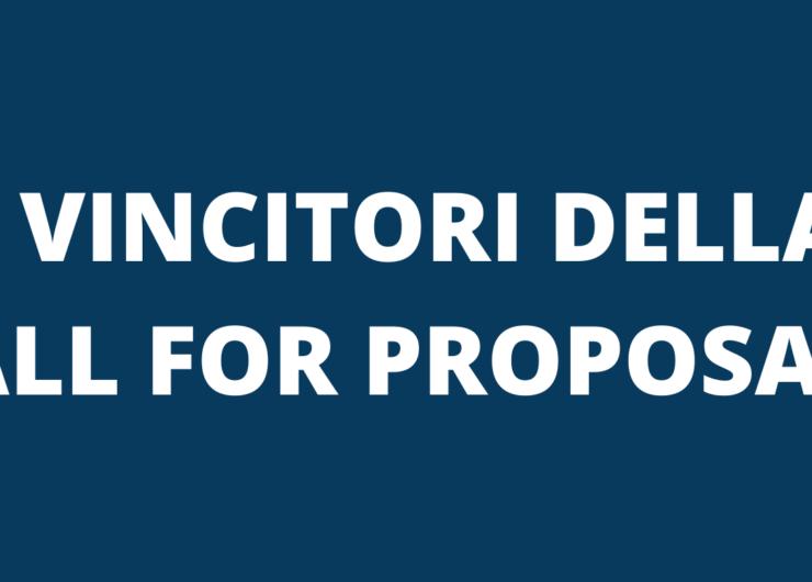 I vincitori della call for proposals di Top Metro Fa Bene